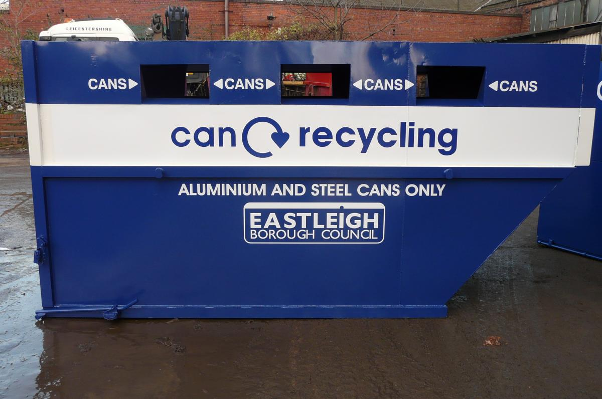 Recycling Containers For Food Waste Animal Waste